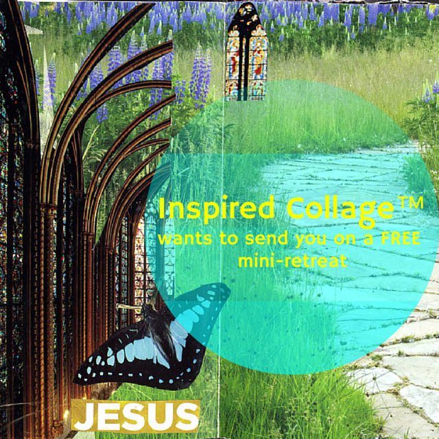 Inspired Collage™ eCourse